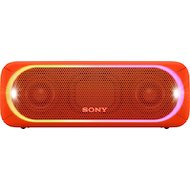 Колонка Sony SRS-XB30 red
