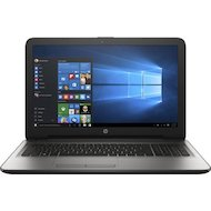Ноутбук HP 15-ay012UR /W6Y51EA / intel N3710/4Gb/500Gb/DVDRW/15.6/WiFi/Win10 (Turbo silver)