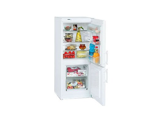 Холодильник LIEBHERR CUP 2221-22001