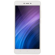 Смартфон Xiaomi Redmi Note 4X 16GB Gold