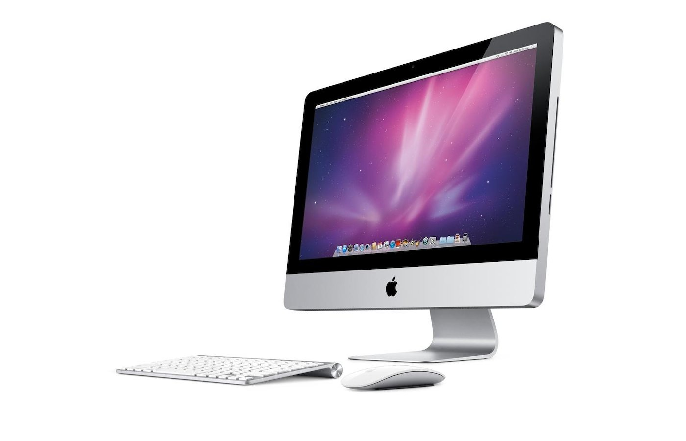 Пк-моноблок apple a1312 imac 27 (mc814rs/a) core i5 31ghz qc/ 4gb/ 1tb/ ati radeon hd6970m 1gb/ sd/ wi-fi/ bt