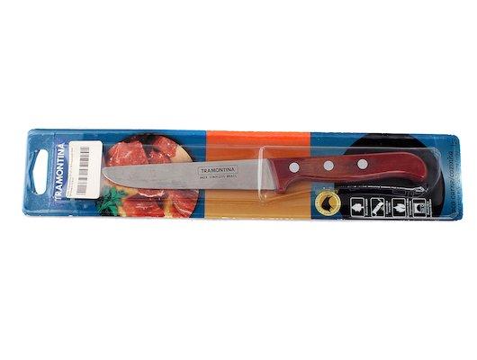 Нож Tramontina 21127/175 Polywood кухонный 12.5см