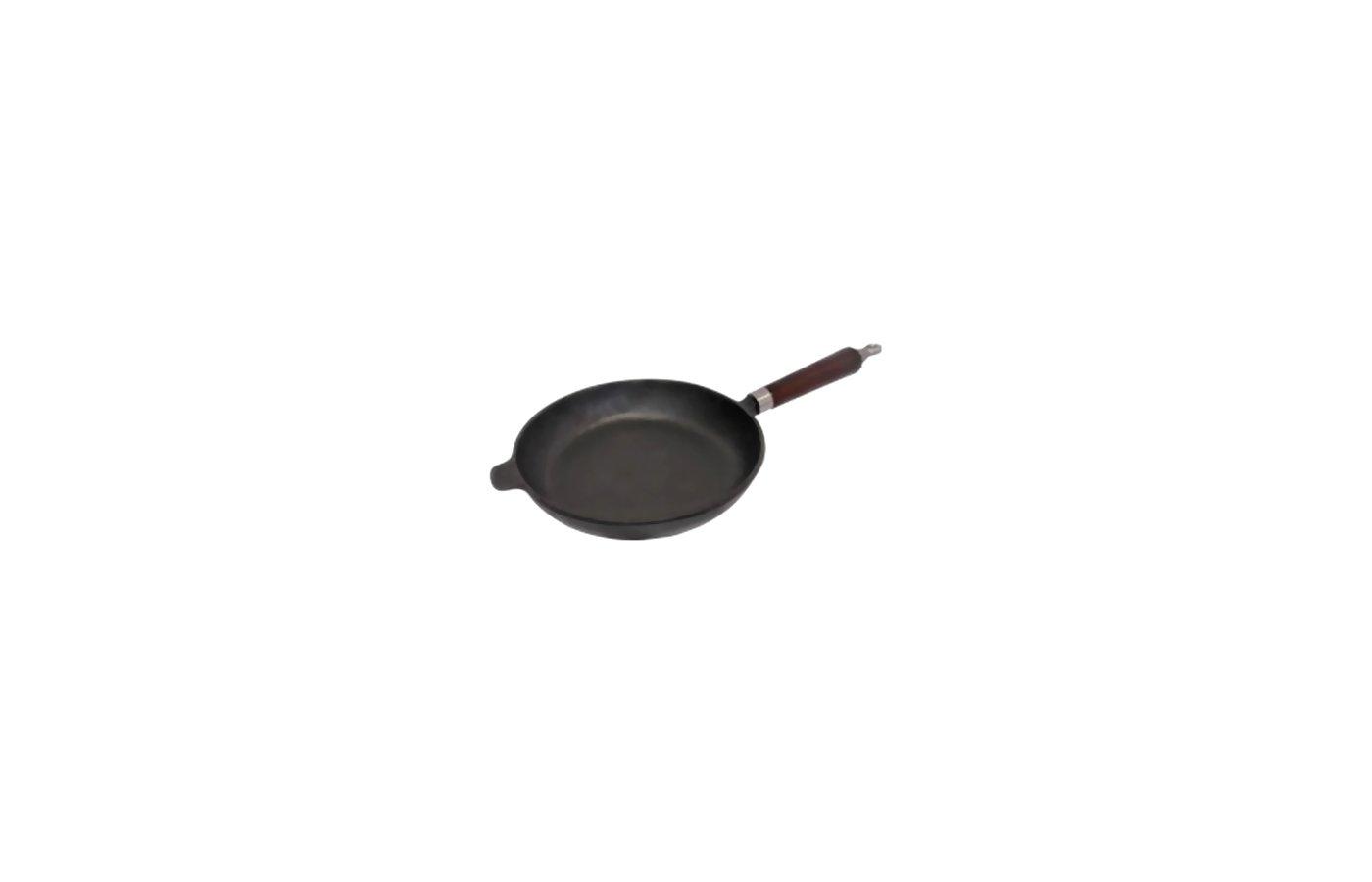 Сковорода MALLONY CIF28-w Сковорода чугунная 983005