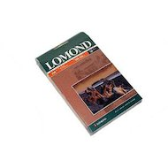 Фото Фотобумага Lomond 0102082 10x15см/230г/м2/500л. глянцевая для струйной печати 720/1440dpi
