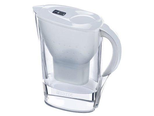 Фильтр кувшин BRITA MARELLA COOL Blue фильтр для воды 2.4 л