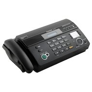Фото Факс PANASONIC KX-FT 988 RU факс