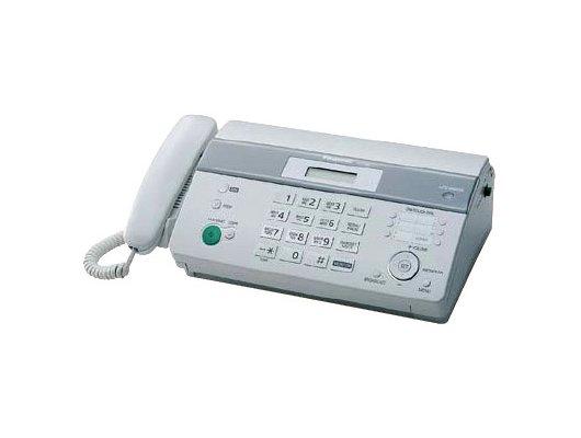 Факс PANASONIC KX-FT 982 RUB факс