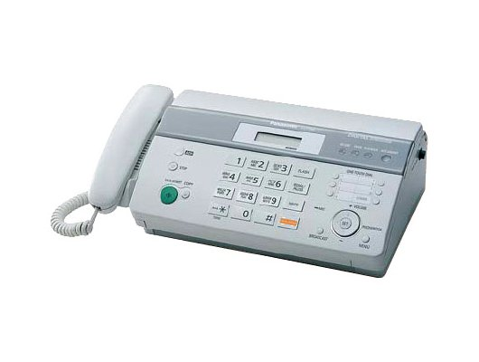 Факс PANASONIC KX-FT 988 RU факс