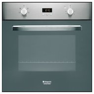 Фото Духовой шкаф HOTPOINT-ARISTON FHS 53 C IX/HA