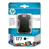 Фото Картридж струйный HP 177 C8721HE черный для PhotoSmart 3213/3313/8253 (410стр.)