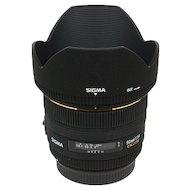 Фото Объектив Sigma AF 50mm F/1.4 DG HSM/A NIKON