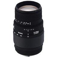 Фото Объектив Sigma AF 70-300mm f/4-5.6 APO DG MACRO PENTAX