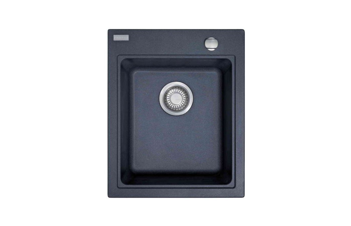 Кухонная мойка FRANKE MRG 610-42 графит