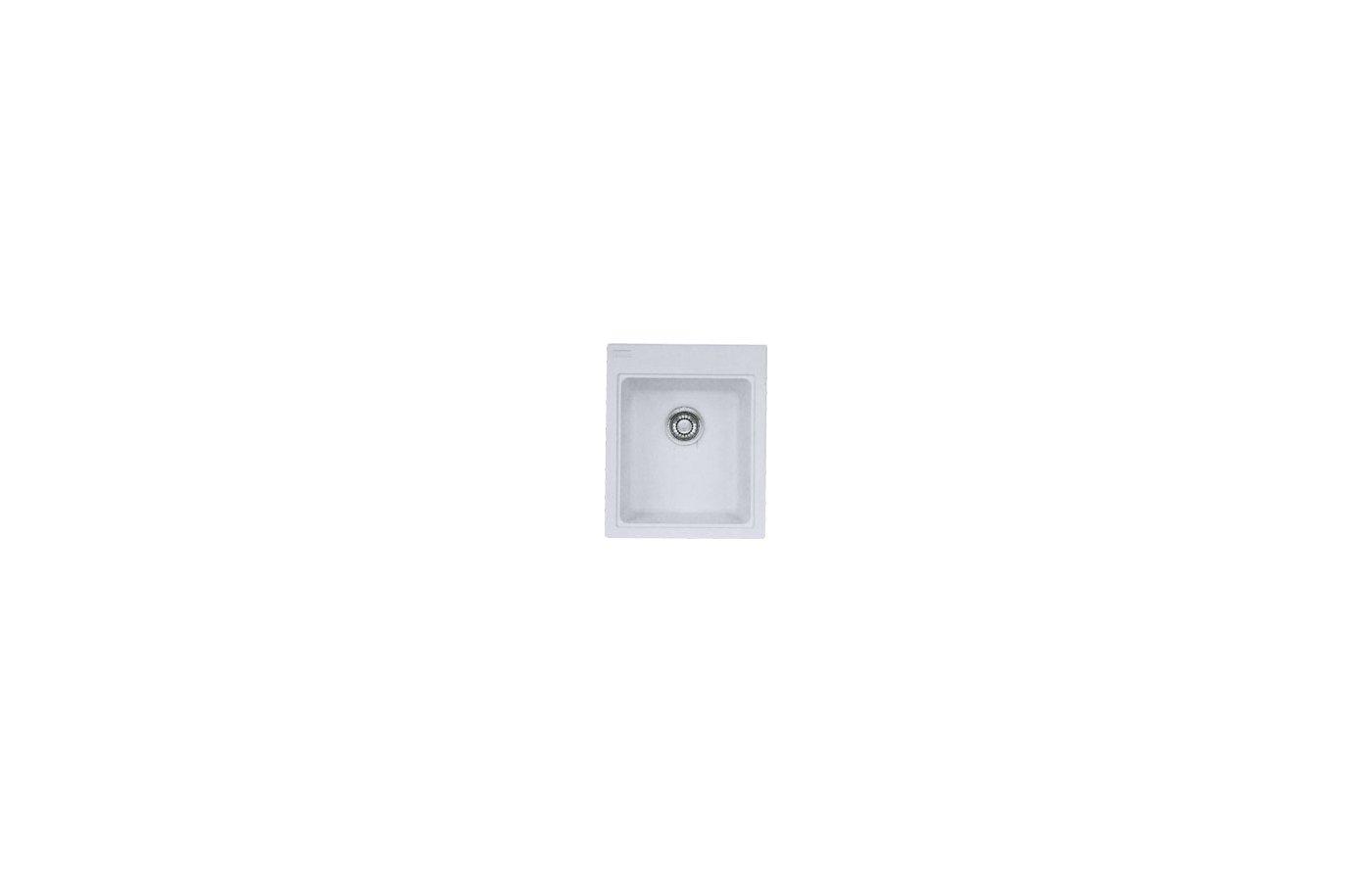 Кухонная мойка FRANKE MRG 610-42 серебро