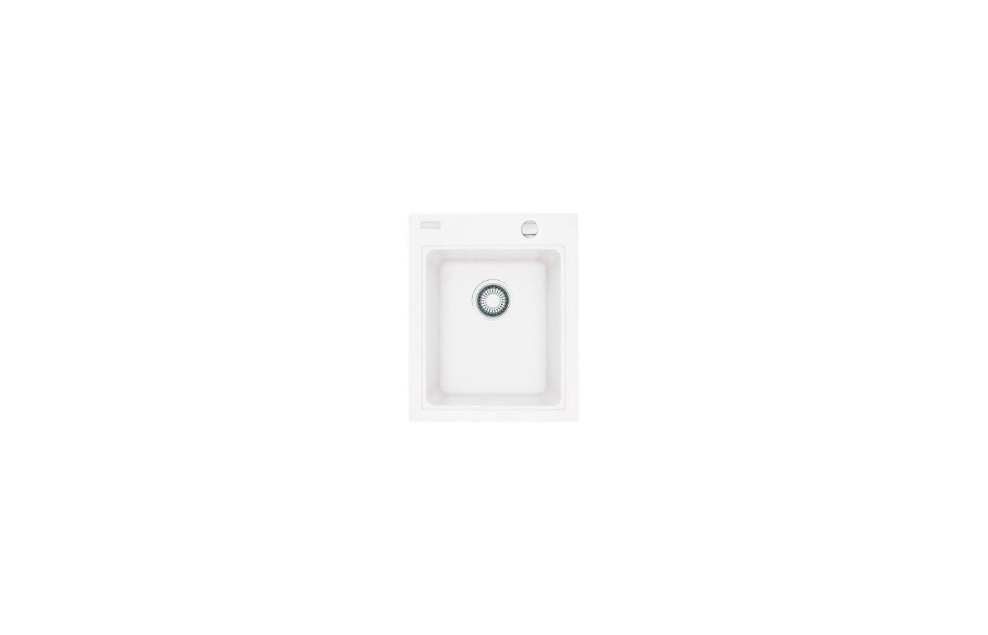 Кухонная мойка FRANKE MRG 610-42 белый