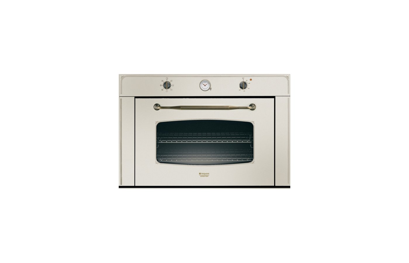 Духовой шкаф HOTPOINT-ARISTON MHR 940.1 (OW) /HA/S