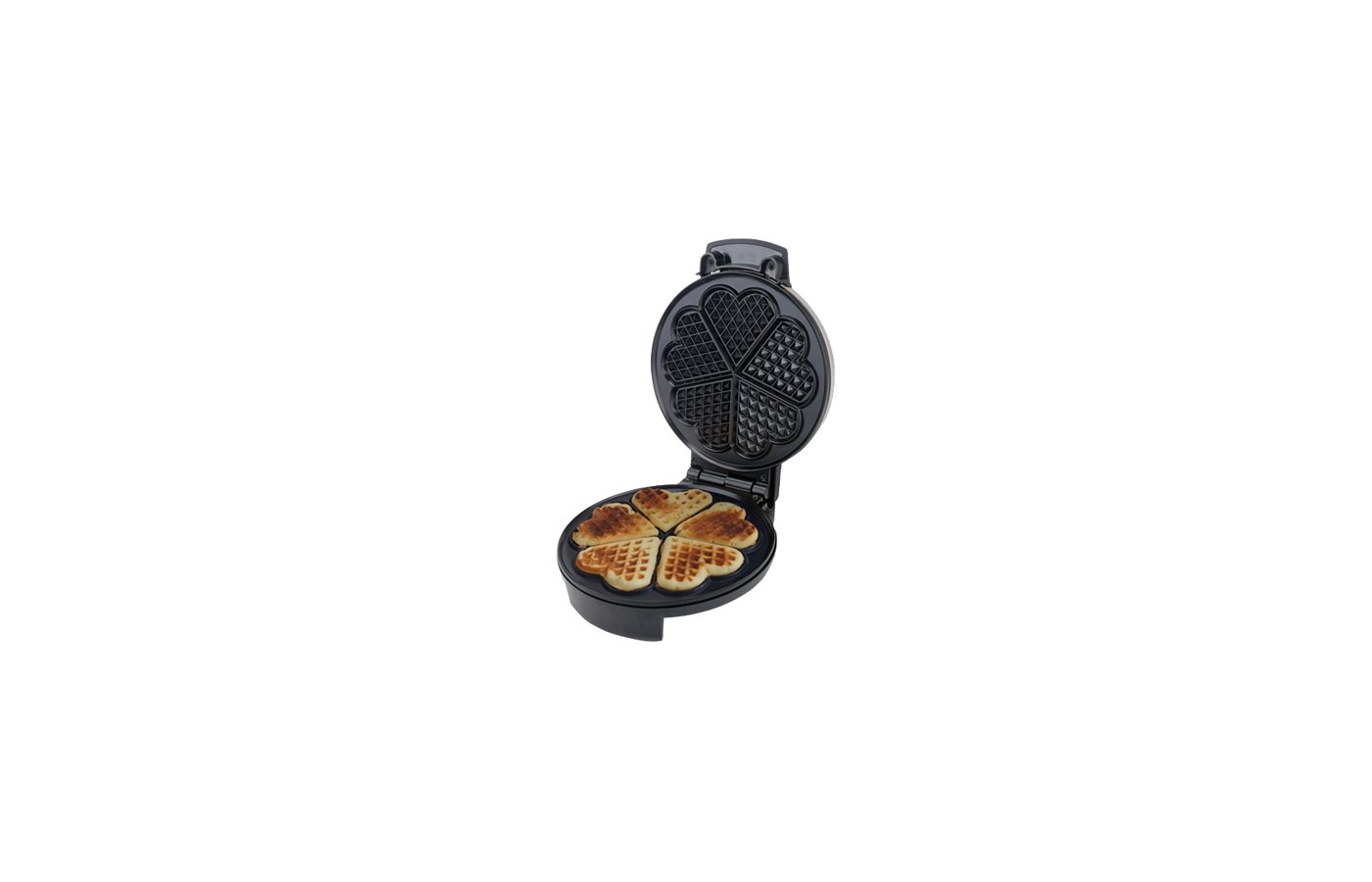 Бутербродница ROLSEN PM-1036 вафельница