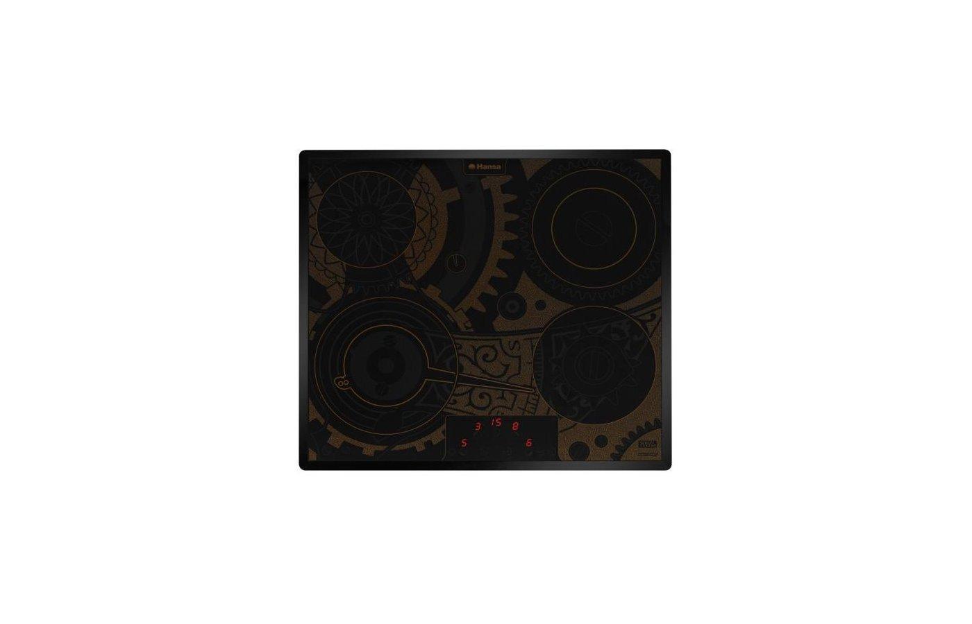 Варочная панель HANSA BHC 63505