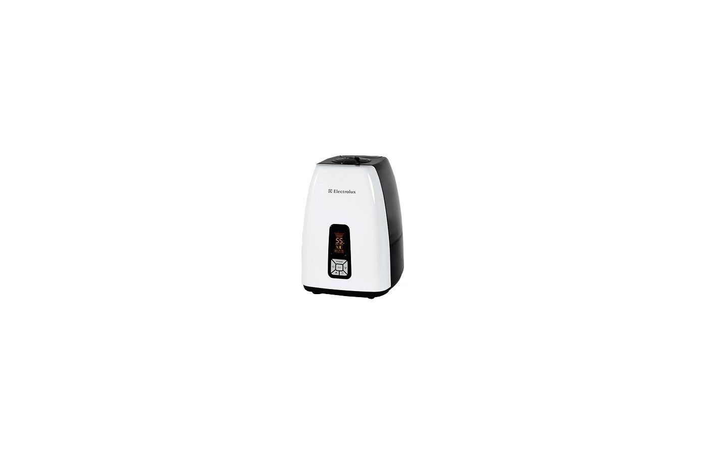 Увлажнитель воздуха ELECTROLUX EHU-5515 D White