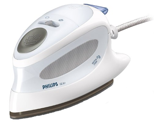 Утюг PHILIPS GC 651