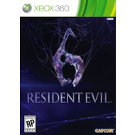 Фото Resident Evil 6 Xbox 360 русские субтитры