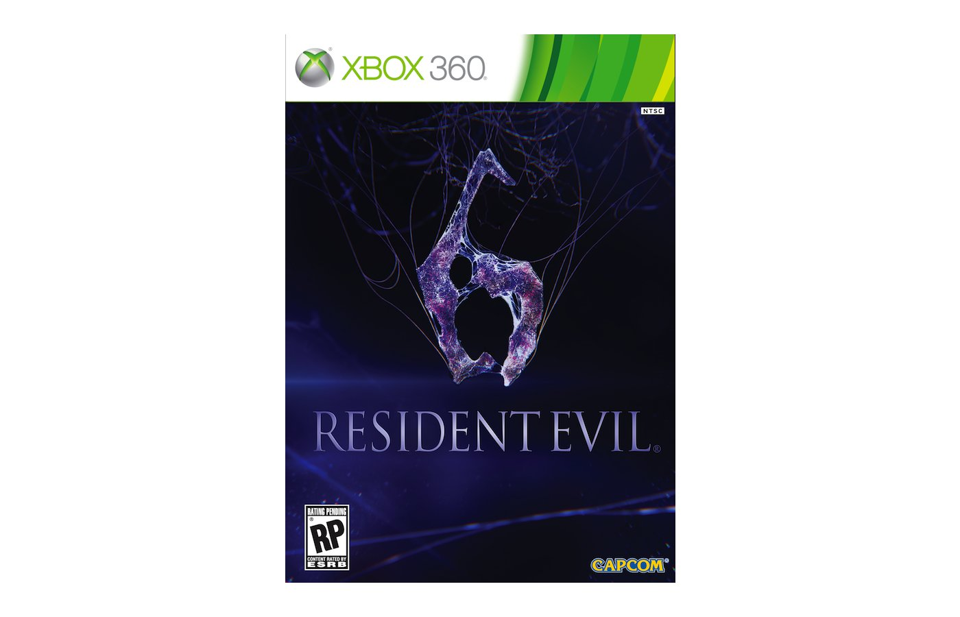 Resident Evil 6 Xbox 360 русские субтитры