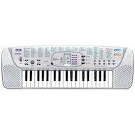 Музыкальный инструмент CASIO SA-75 синтезатор детский