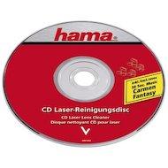 Фото DVD-диск Hama Чистящий диск для CD/DVD H-11434 (за 1 шт)