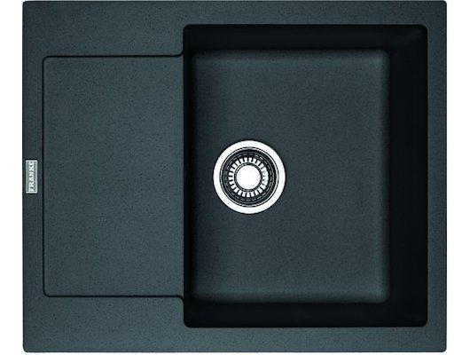 Кухонная мойка FRANKE MRG 611C графит