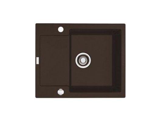 Кухонная мойка FRANKE MRG 611C шоколад