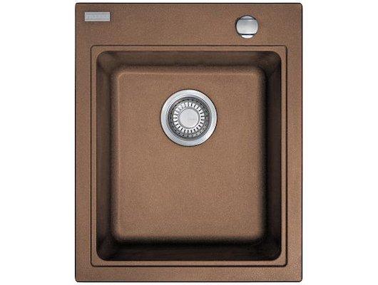 Кухонная мойка FRANKE MRG 610-42 шоколад