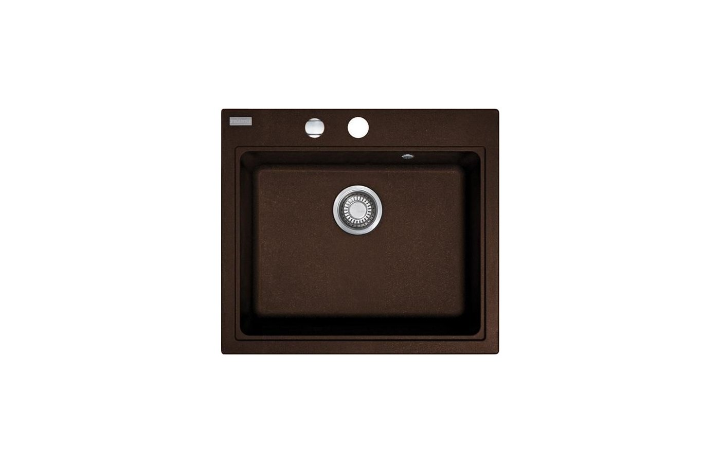 Кухонная мойка FRANKE MRG 610-58 оникс