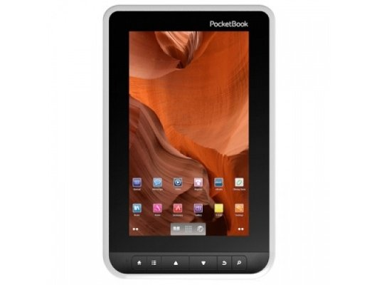 Электронные книги PocketBook A7 (Android 2.3.5 WiFi Touch screen)