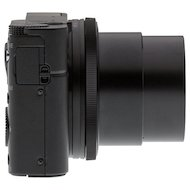 Фото Фотоаппарат компактный SONY DSC-RX100