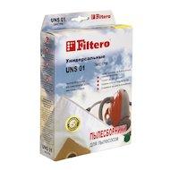 Пылесборники FILTERO UNS 01 Экстра