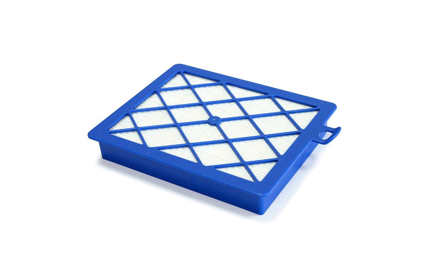 Фильтр для пылесоса FILTERO FTH 01 HEPA фильтр Electrolux Philips