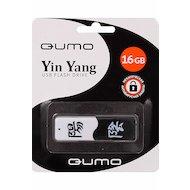 Фото Флеш-диск USB 2.0 QUMO 16GB USB 2.0 ИНЬ ЯН