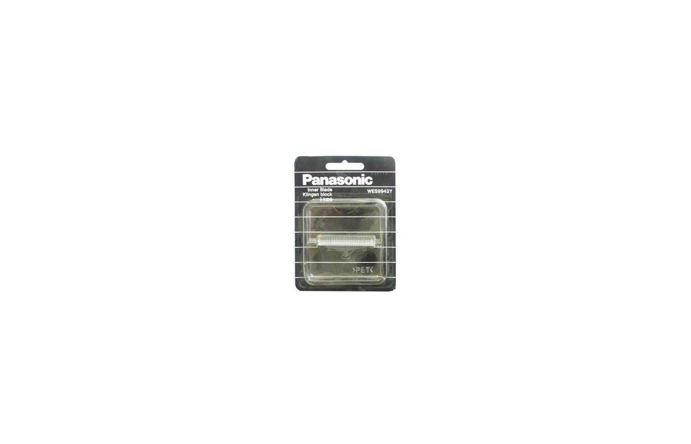 Сетки и блоки для бритв PANASONIC WES-9942Y Реж.блок