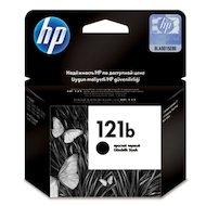 Картридж струйный HP CC636HE 121 черный