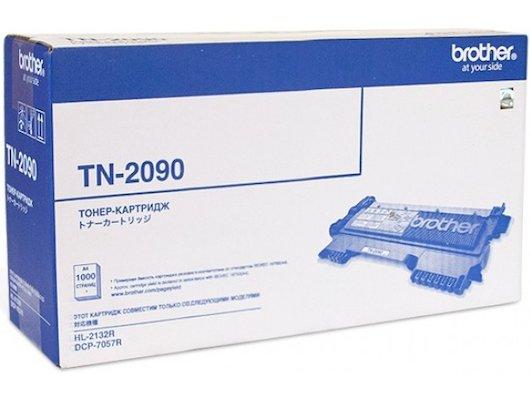 Картридж лазерный Картридж с тонером Brother TN-2090