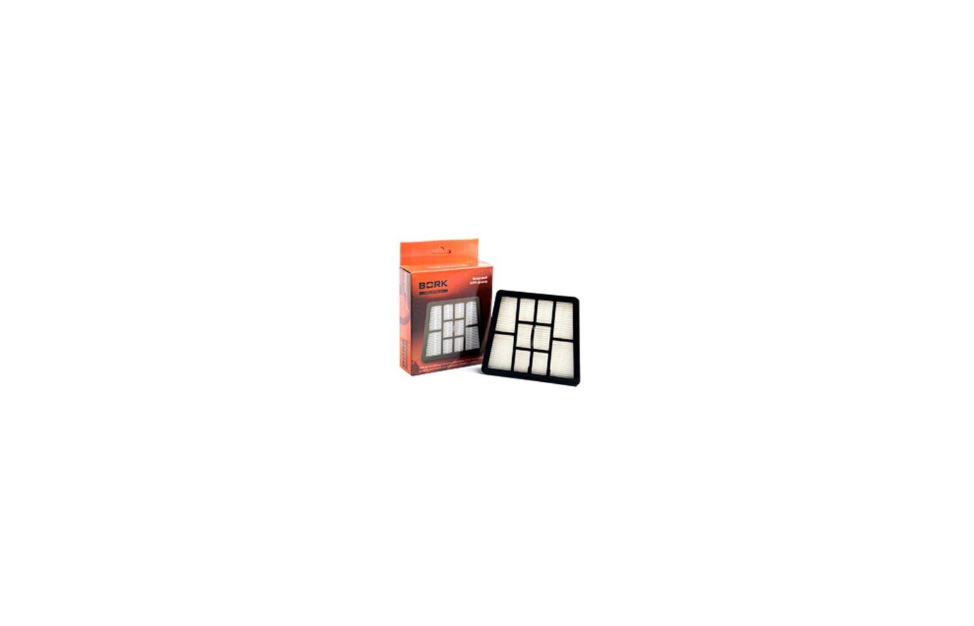 Фильтр для пылесоса BORK Нера-фильтр OUT для VC SHB 5920 BK(выпускной)