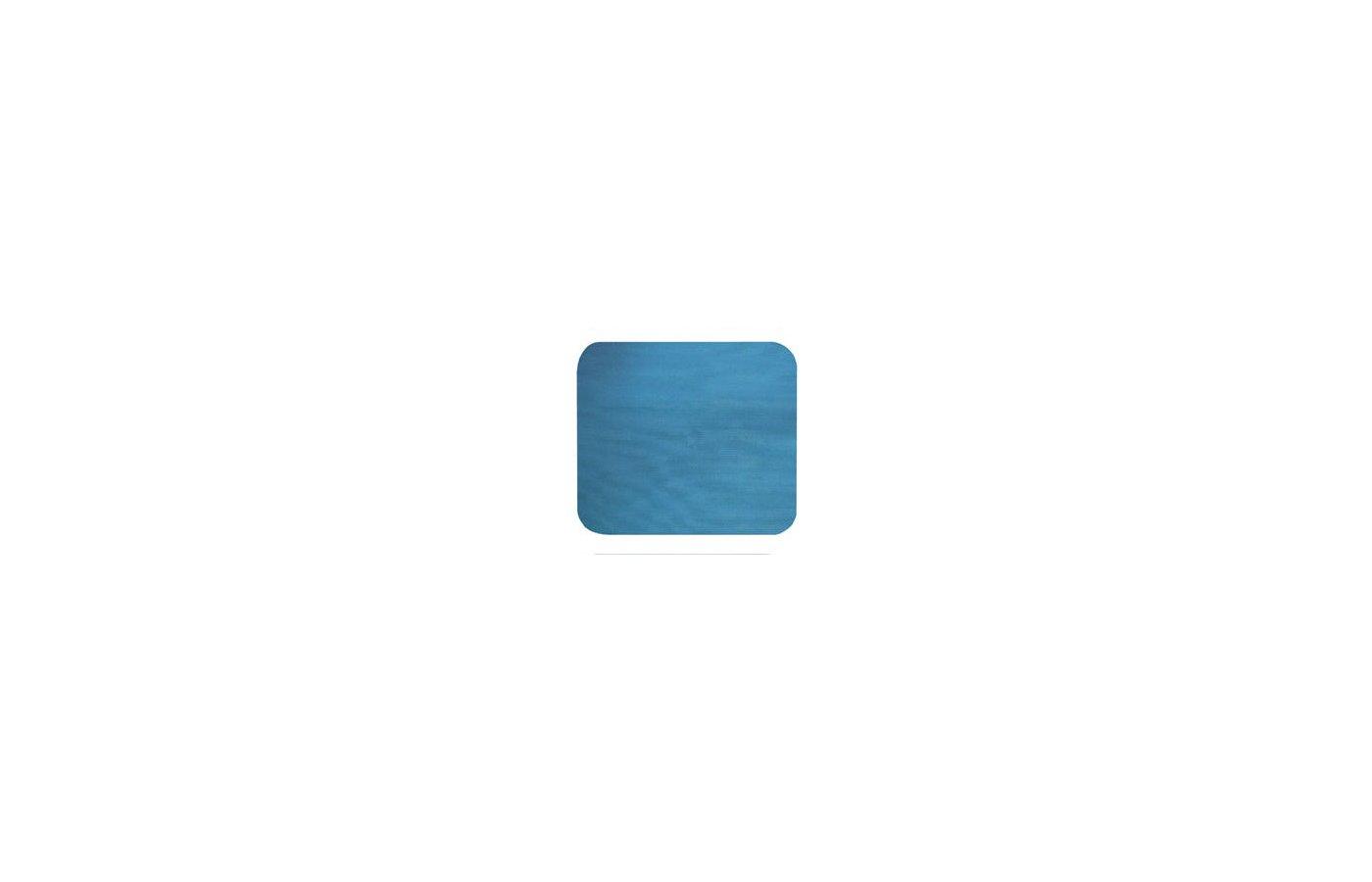Коврик для мыши BURO BU-CLOTH/blue матерчатый синий
