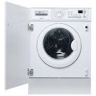 Встраиваемые стиральные машины ELECTROLUX EWX147410 W