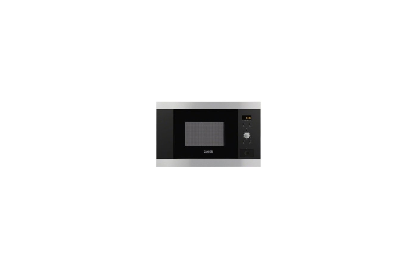 Встраиваемая микроволновая печь ZANUSSI ZBM 17542XA