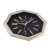 Фото Часы настенные Scarlett 45F