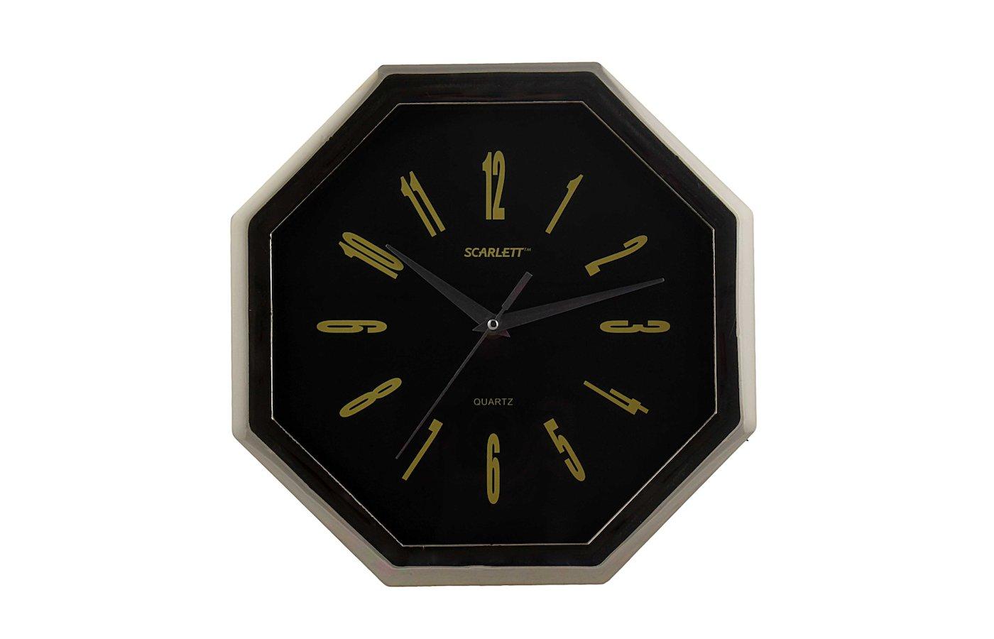 Часы настенные Scarlett 45F