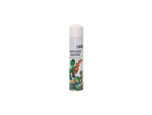 Инвентарь для уборки ДоРеМи Освежитель Лесная ягода фл (330 мл)