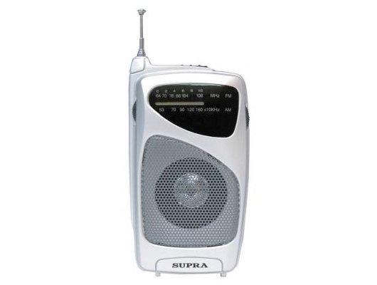 Радиоприемник SUPRA ST-114