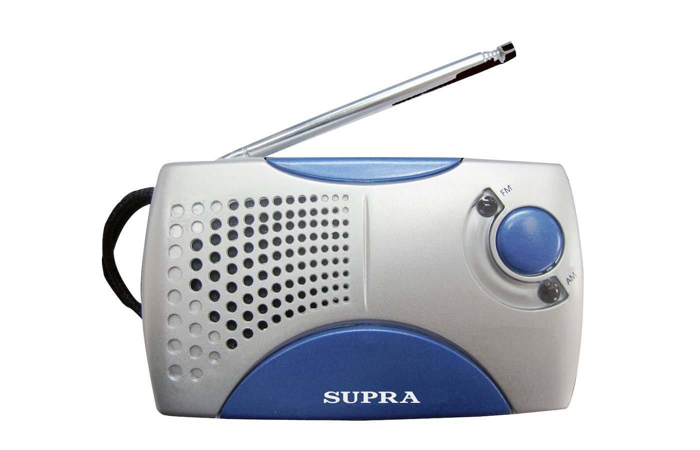 Радиоприемник SUPRA ST-113
