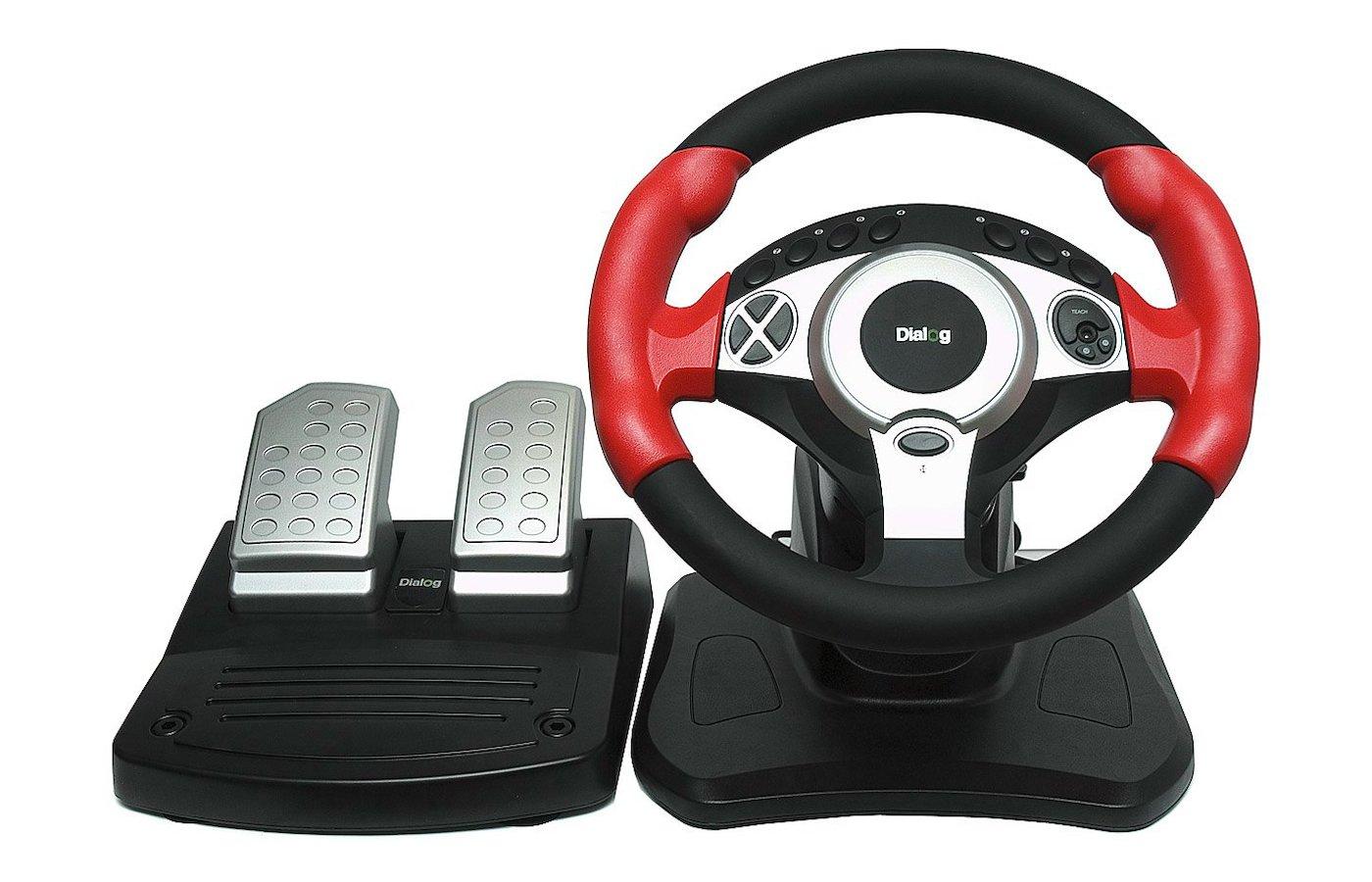 Dialog GW-200 STREET RACER I